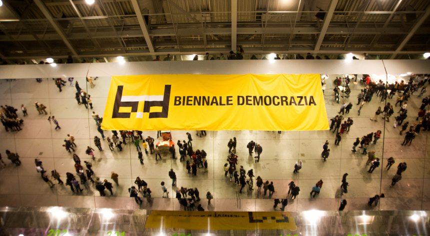 L'Orchestra di Piazza Vittorio inaugura Biennale Democrazia a Torino