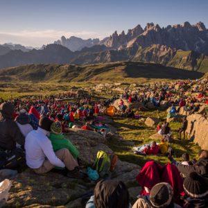 """L'OPV esegue """"Credo"""" per l'Alba delle Dolomiti: scopri come seguire la diretta del 15 luglio"""
