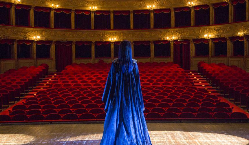 Il Flauto Magico di Piazza Vittorio in anteprima alla Festa del Cinema di Roma