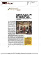Credo – La Repubblica Trovaroma – 17122015