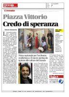 Credo – Leggo Roma – 17122015