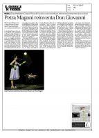 Don Giovanni – Il Giornale di Vicenza – 07112017