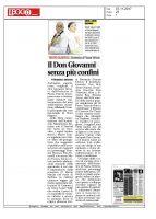 Don Giovanni – Leggo Roma – 07112017
