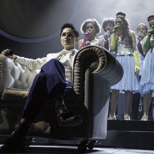 Don Giovanni: tra Lione e Roma il nuovo spettacolo dell'OPV