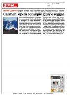 Carmen – Leggo – 03112016