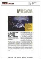 Carmen – Trovaroma La Repubblica – 03112016