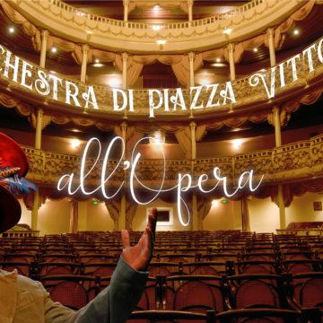 OPV all'opera